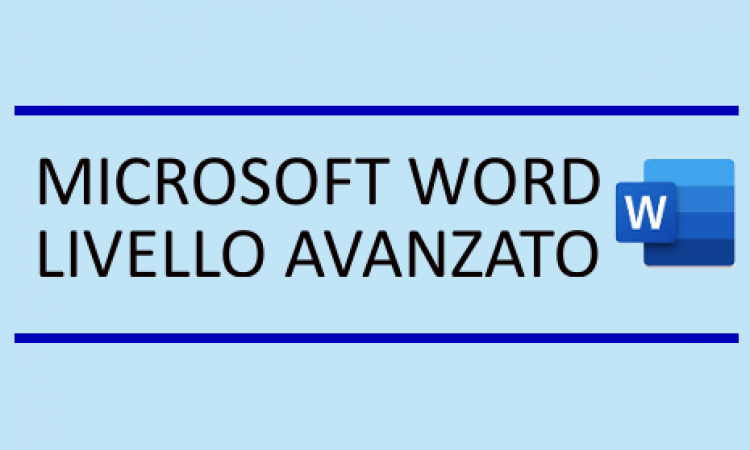 Microsoft word corso livello avanzato